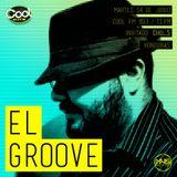 EL GROOVE Radio Show 016 - Chu_5 (Honduras)