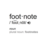 Best of Footnotes 2015-2016