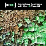 International Departures 183