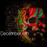 Hard Rock Hell Radio - Atom Heart Mutha - 8th December 2017