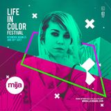 Mija - Live @ Life in Color Festival Miami 2017