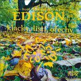 Edison - Klacky, listí, ořechy 2015