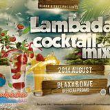 Lambada Cocktail Mix '14