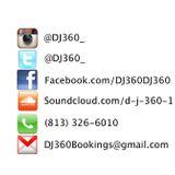 DJ360 - Spring Tipico Mix
