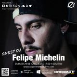 Felipe Michelin - Autoral @ Experimental Tv Radio (29-06-2019)