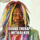 DJ KER - SOUND THERAPY ON AUDIOMATIC.NET 2018 - P-FUNK SPECIAL