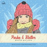 Pasha & Bletter - Winter Mix 2016