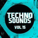 Igor Milisavljevic B2B Marko Jovanovic - Techno Sounds Vol. 15 @ Lavli Dzavli 20.2.2016.