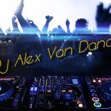 Clubnation  Vol.6  Mixed & Compiled Alex van Dance  vs DA NOISE Project