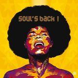 American Soul&Funk mixset