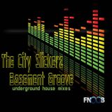 Basement Groove 006