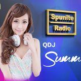 Spunite Radio #41 QDJ-Summer