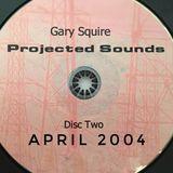 Projected Sounds - April 2004