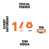 Trace Video Mix #178 by VocalTeknix