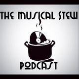 Musical Stew Podcast Ep.14 - Special Guest - DJ Sizzahandz