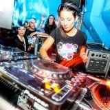 Dj Fernanda Martins -  FM @ Kaotika Indoor Festival