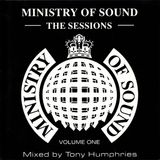 Ministry Of Sound (The Sessions Volume One) - Tony Humphries