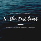 In the East Coast - Episode 04 - Nova Scotia Music Week Special - November 7, 2019