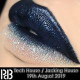 Paride De Biasio - Tech House / Jackin House 19th August 2019