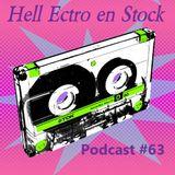 Hell Ectro en Stock #63 - 06-09-2013 - La sélection de la semaine