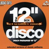 """12""""inch disco NEW COLLECTION!!"""