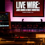 Apollo Live Wire: The Ultimate James Brown Roundtable