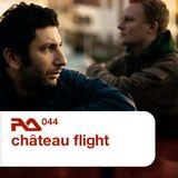 RA.044 Château Flight