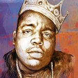 FOCUSED RADIO BIGGIE TRIBUTE TEN STACKZ 3-9-2017
