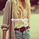 Dj Samf Radio Vol.17 SEPTEMBER