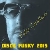 Disco Funky 2015 mixed by FKC