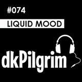 dkPilgrim - #074 Liquid Mood, [Drum & Bass, Liquid funk]