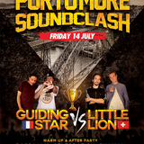 Portomore Soundclash Audio (14/7/2017)