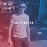 Adam Bates - 11th March 2017 - MCR Live Residents