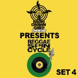 Radio Crown Presents Reggae Spin Cycle's Suburban Hi-Fi Set Four