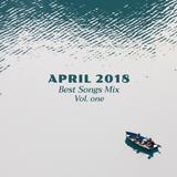 COLUMBUS BEST OF APRIL 2018 MIX - VOL. ONE