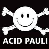 ACID PAULI LIVE @ DC - PIN UP BEAT BOAT ON 20-04-2013