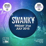 OHJAYE | Swanky House & Bass July Promo