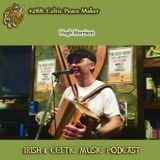 Celtic Peace Maker #288