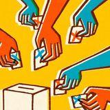Diskuse: Levice v evropských volbách