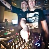 Martin Kaddatz b2b Mike Dragon, Classix Party@Johnny Mauser 25.12.2012