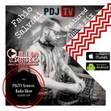 PDJTV Grooves Radio Show Ep 209