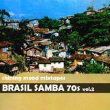 Brasil Samba 70s vol.2