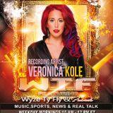 WyzeTyFly & Friends featuring Veronica Kole 10-9-14