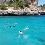 ImproHotel Christmas Edition - Dance the darkness away and remember mallorca
