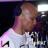 Ian Adolphus @ Sunset High Tide August 2014 Party