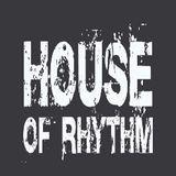 HOUSE OF RHYTHM - ED.191 BY MARCELO LIMA