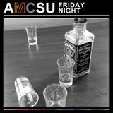 Friday Night Mix (house/EDM)