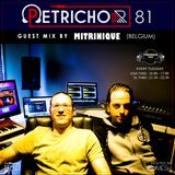 Petrichor 81 Guest Mix by Mitrinique (Belgium)