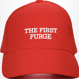 The Terror Test – EP 74 (The Purge) – The First Purge and Society