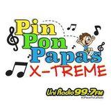 PinPonPapas 3 de junio Elfos, Gnomos,Duendes y Hadas.